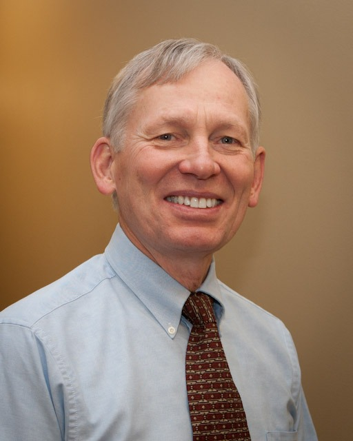 This is an image of Dr. Thomas Bitner.
